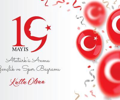 19 Mayıs kutlama mesajları... Atatürk'ün sözleri ve 19 Mayıs mesajları