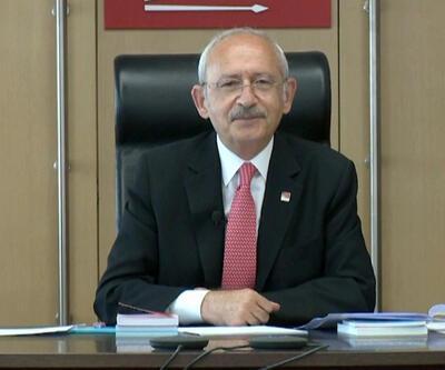 Kılıçdaroğlu: Direncimizi gururla sürdüreceğiz