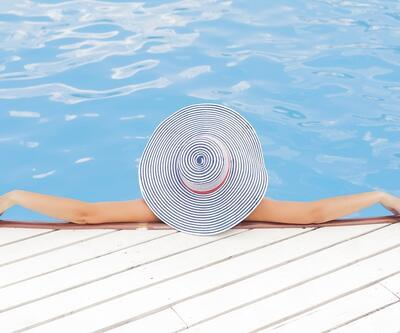 Yazın havuzlara dikkat