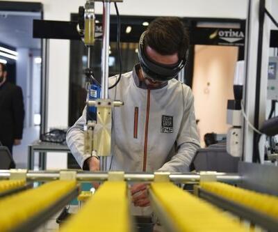 Bursa Model Fabrika'dan eğitim alacak KOBİ'lere 70 bin TL destek