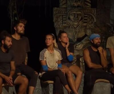Survivor'da kim elendi? İşte dün akşam Survivior'dan elenen isim