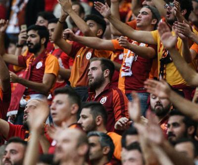 Galatasaray'dan taraftar projesi