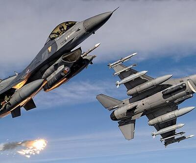 Son dakika... Irak'ın kuzeyinde 4 PKK'lı terörist etkisiz hale getirildi
