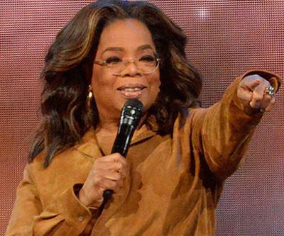 Oprah Winfrey'den 12 milyon dolarlık koronavirüs yardımı