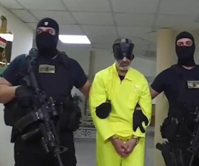 Son dakika: Terör örgütü DEAŞ'ın yeni lideri yakalandı