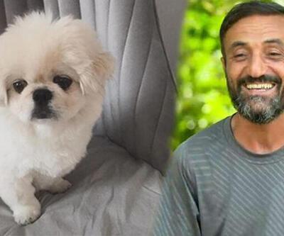 Ersin Korkut yeni köpeğini paylaştı!