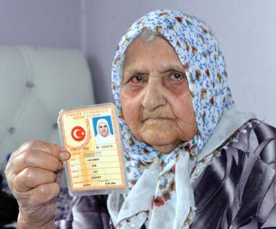Kahramanmaraş'tan güzel haber: Dünyada koronavirüsü yenen en yaşlı kişi oldu