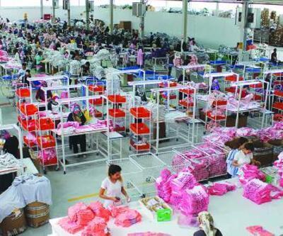 Fabrikada korona görüldü, üretim durdu