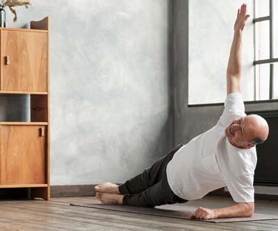 Oruç tutanlara evde egzersiz önerileri