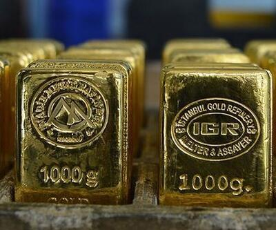 Son dakika... Altın alımıyla ilgili BDKK'dan önemli karar