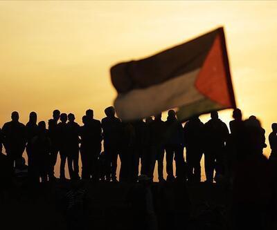 Son dakika... Filistin, BAE'nin İsrail üzerinden gönderdiği yardım malzemelerini reddetti