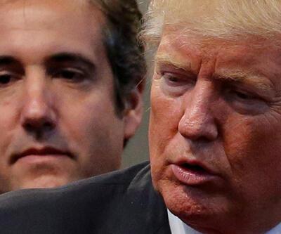 Trump'ın eski avukatı Michael Cohen, Kovid-19 nedeniyle cezaevinden çıktı
