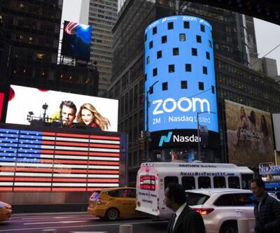 Zoom firma değeri gökyüzüne çıktı