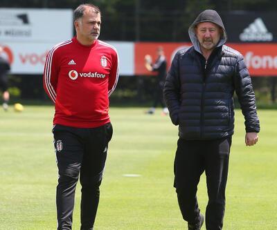 Beşiktaş'ta 16 kişilik transfer listesi!