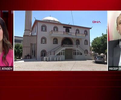 Son dakika... İzmir Müftüsü merak edilenleri CNN TÜRK'te anlattı