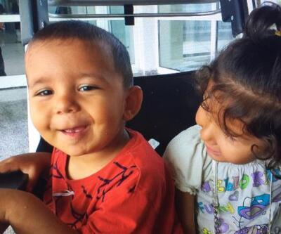 Debisi artan dereye düşen 3 yaşındaki çocuk öldü