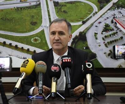 İnegöl Belediyesi Başkanı Taban: Aldığımız tedbirlerle bayrama hazırız