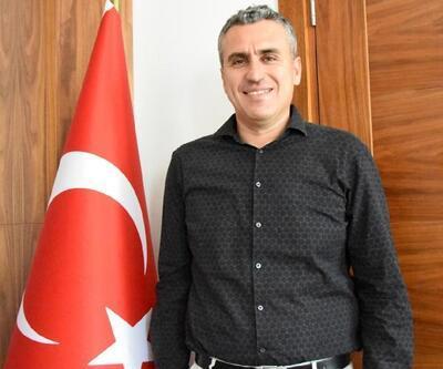 Günay, yeni başkan yardımcısı