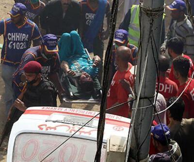 Pakistan medyası, düşen uçakta bulunan model Zara Abid'e dair ikiye bölündü