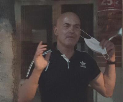 Konya'daki esrarengiz Amerikalı, bu kez bomba paniğine neden oldu