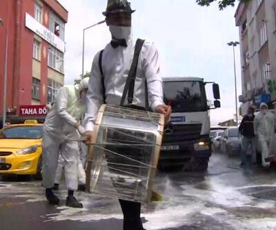 İstanbul'da bayram temizliği