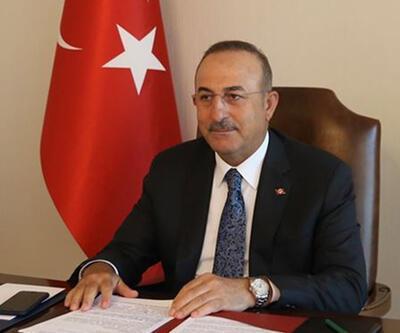Bakan Çavuşoğlu'ndan turizm açıklaması
