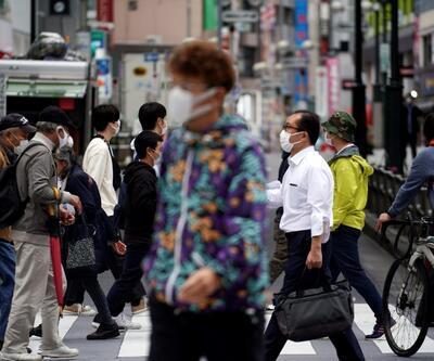 Japonya'da OHAL tüm ülkede sona eriyor
