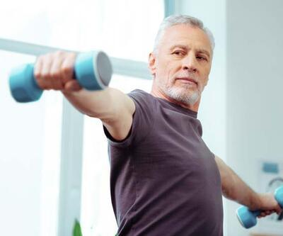 Kalp sağlığı için 20 dakika egzersiz!