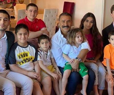İzzet Yıldızhan'dan çocuklarına bayram harçılığı