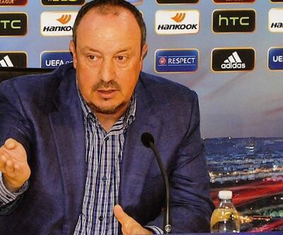 Benitez geri dönmek istiyor