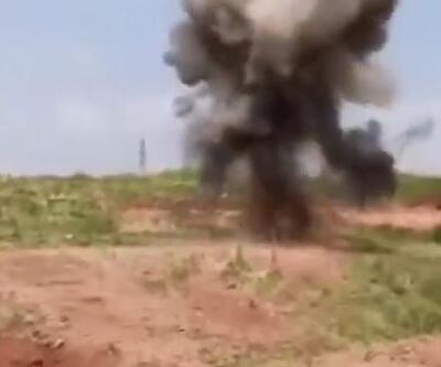 Şırnak'ta 11 antitank mayını imha edildi