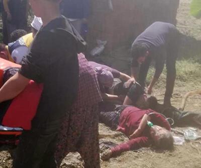 Denizli'de su kuyusunda zehirlenme: 2 ölü