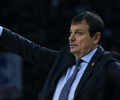 Ergin Ataman'dan Euroleague yorumu