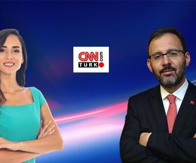 Bakan Kasapoğlu merak edilenleri açıklıyor