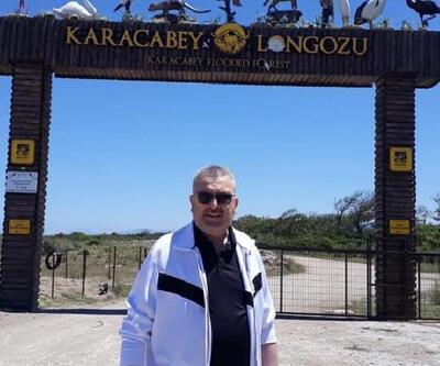 Karacabey Belediye Başkanı Özkan, bayramda da boş durmadı