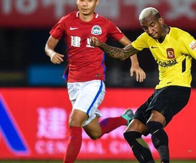 Çin futbolunda yabancı krizi!