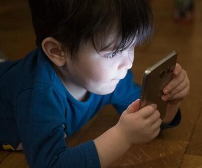 Teknoloji bağımlılığı arttı