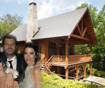 Çağatay Ulusoy ve Duygu Sarışın bayramda Kıvanç Tatlıtuğ'un evindeydi!