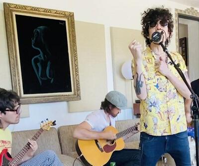 Amerikalı şarkıcı LP, Türk hayranlarıyla buluştu