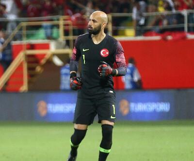Beşiktaş Sinan Bolat'la görüşmelere başladı