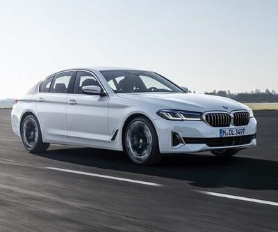 BMW 5 ve 6 serilerini yeniliyor