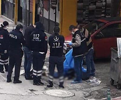 Son dakika... 22 yaşındaki kadın sokakta katledildi