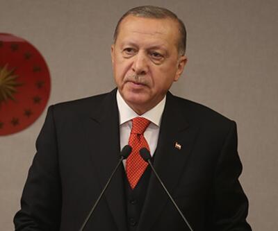 Son dakika… Hafta sonu yasak var mı? Cumhurbaşkanı Erdoğan açıkladı