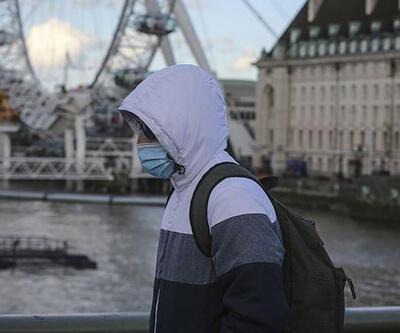 Son dakika! İngiltere'de koronavirüsten can kaybı 38 bine yaklaştı