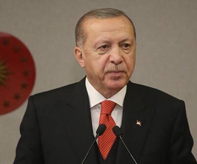 Son dakika... Cumhurbaşkanı Erdoğan açıkladı! 1 Haziran'dan itibaren hizmet vermeye başlayacak