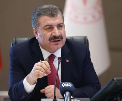 Son dakika... Türkiye'de koronavirüsten can kaybı ve vaka sayısı kaç oldu? Sağlık Bakanı Koca açıkladı