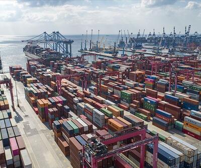 Nisan ayı dış ticaret istatistikleri açıklandı