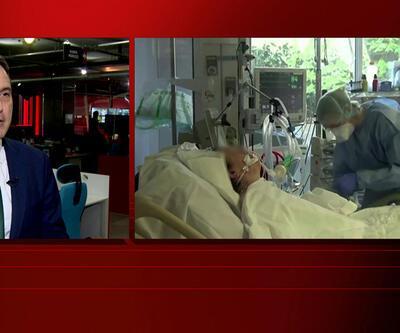 Son dakika: Sıtma ilacının yan etkilerini anlatan araştırma yayınlandı