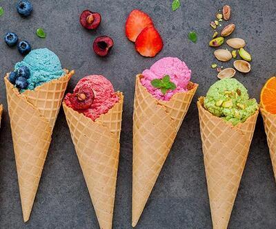 İşte dondurmanın 5 önemli faydası