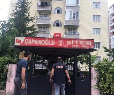 Hrant Dink Vakfı'na tehdit mesajı gönderen kişi Konya'da yakalandı